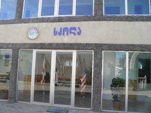 Georgian International University