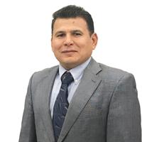 Pirnazav Elmuratov - Director of International Admissions
