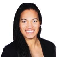 Amanda Okodugha - Deputy Director of Student Services